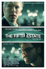 »The Fifth Estate« von Josh Singer