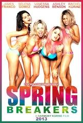 »Spring Breakers« von Harmony Korine