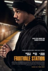 »Fruitvale Station« von Ryan Coogler